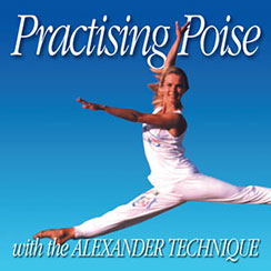 Practising Poise CD cover