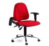 stenning ergonomic office chair - executive