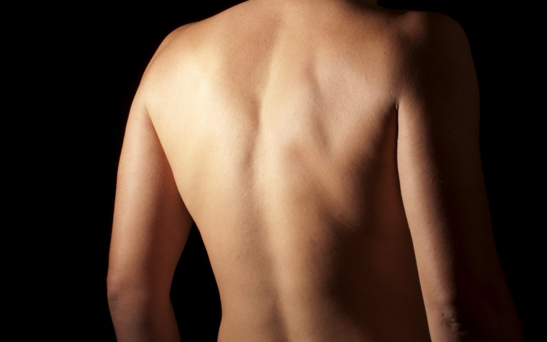 Posture And Pain: Does Your Back Hurt?